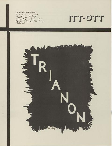 1970 - 3. évf., 6-7 szám