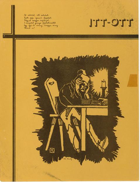 1970 - 3. évf., 10 szám
