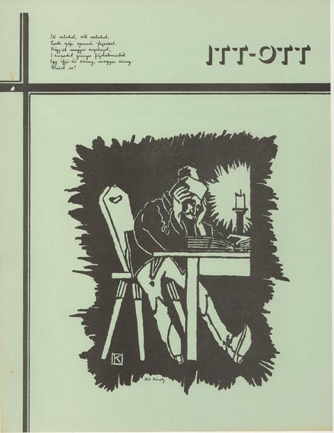 1970 - 4. évf., 1-2 szám
