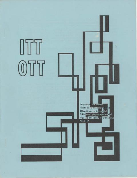 1971 - 4. évf., 7-8 szám