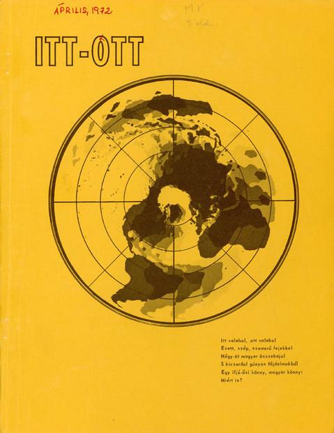 1972 - 5. évf., 4 szám