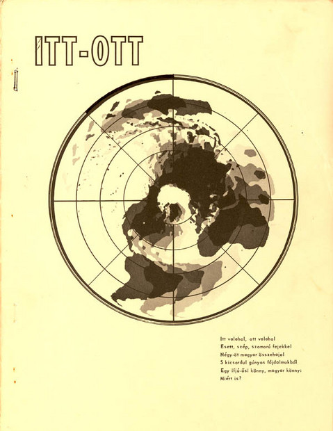 1972 - 5. évf., 6 szám