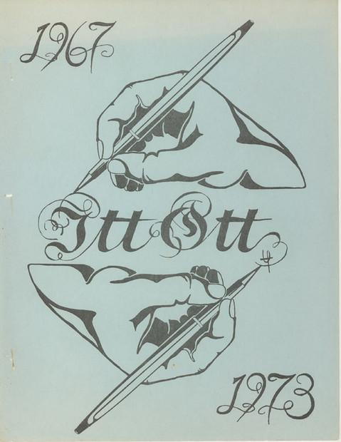 1973 - Index