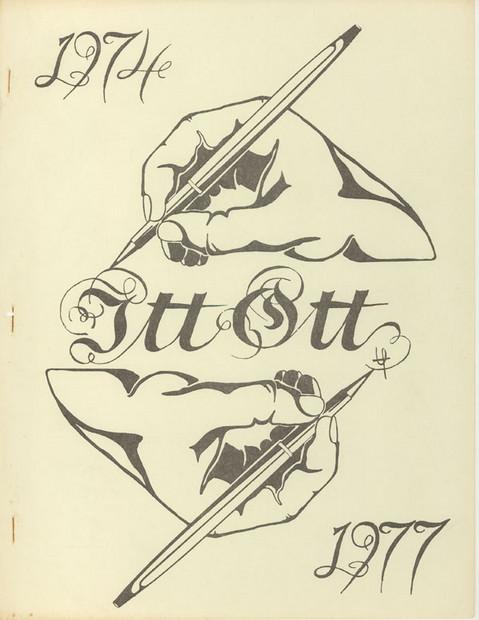1977 - Index
