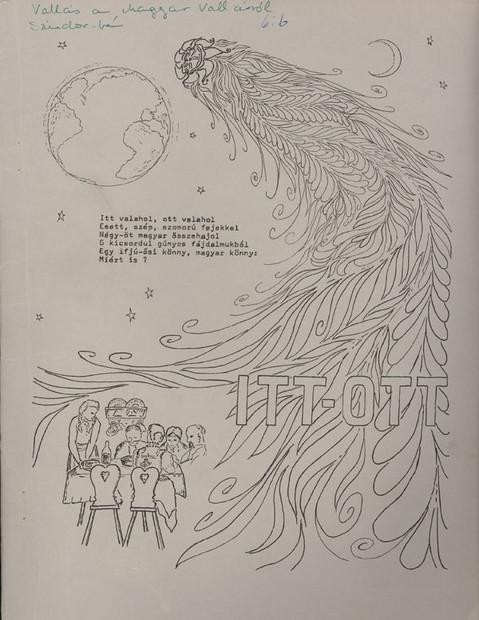 1973 - 6. évf., 6 szám