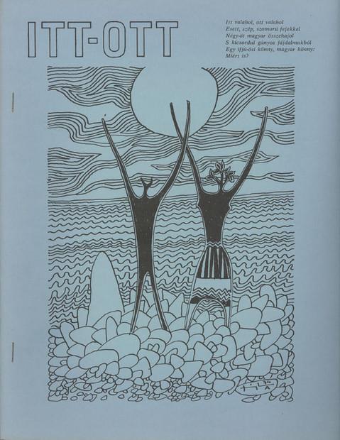 1974 - 7. évf., 3 szám