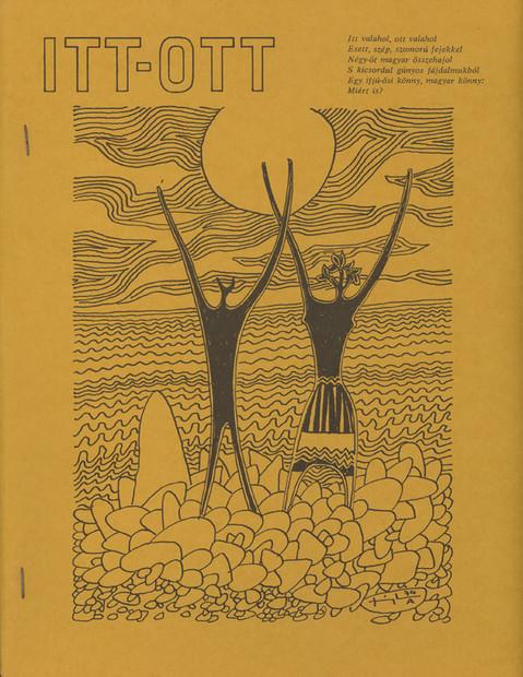 1974 - 7. évf., 4 szám