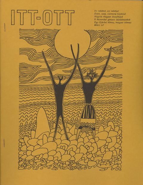 1974 - 7. évf., 5 szám