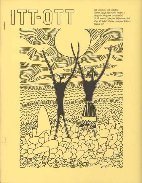 1974 - 7. évf., 6 szám