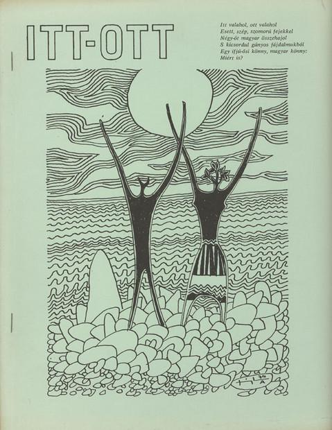 1975 - 8. évf., 2 szám