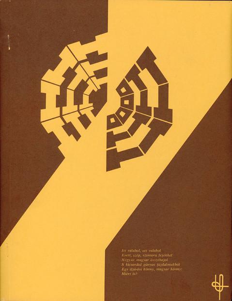 1975 - 8. évf., 4 szám