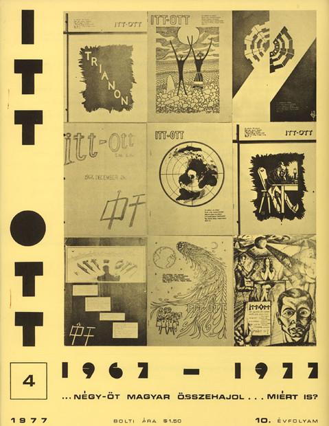 1977 - 10. évf., 4 szám