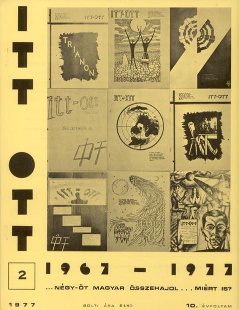1977 - 10. évf., 2 szám
