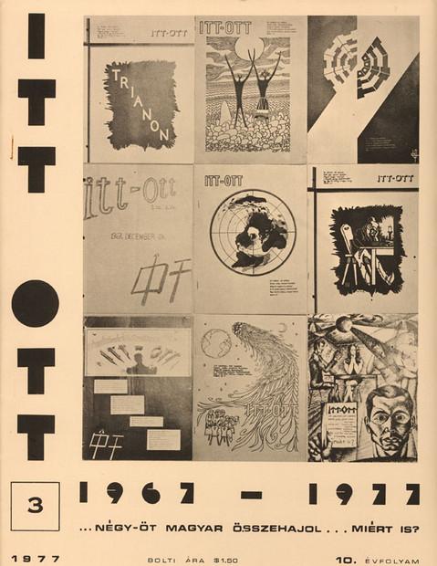 1977 - 10. évf., 3 szám