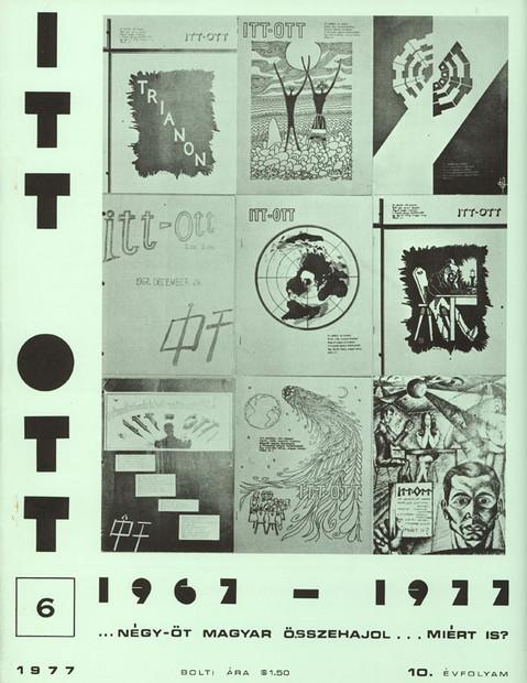 1977 - 10. évf., 5 szám