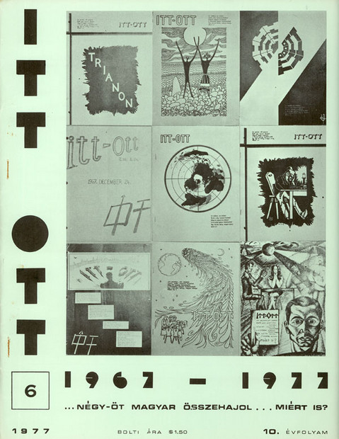 1977 - 10. évf., 6 szám