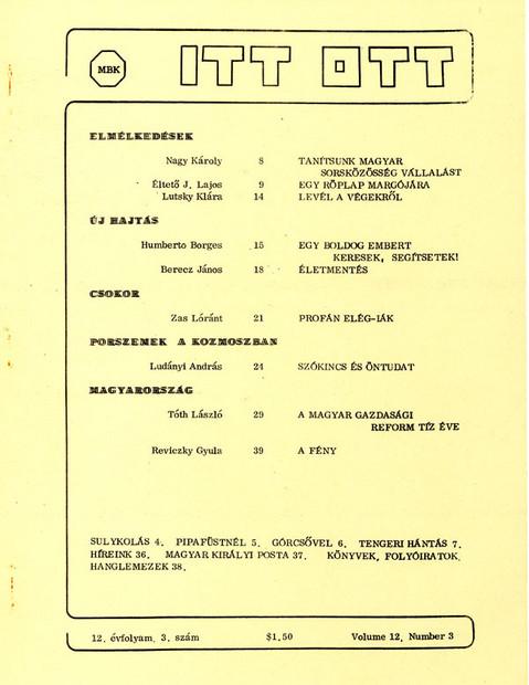 1979 - 12. évf., 3 szám