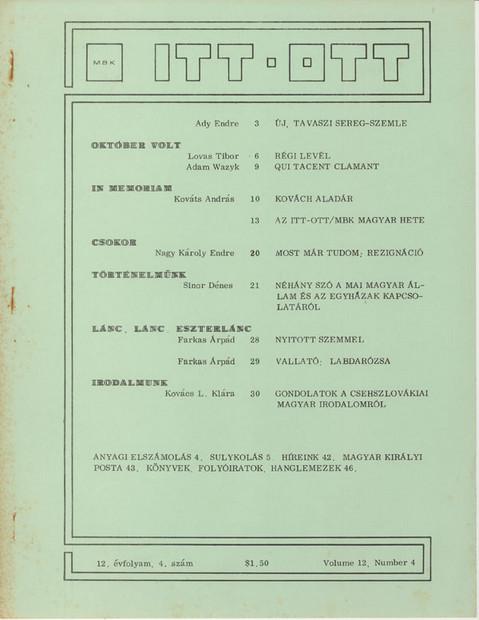 1979 - 12. évf., 4 szám