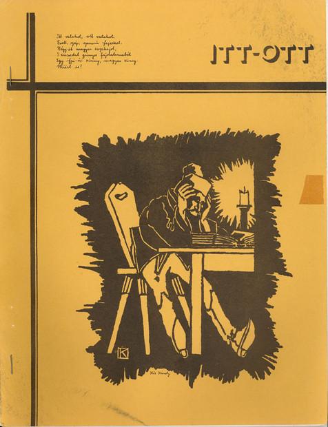 1969 - 3. évf., 2 szám