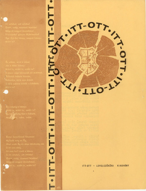 1969 - 2. évf., 6-7 szám