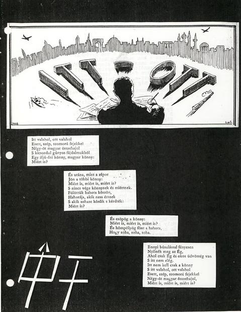 1968 - 1. évf., 5 szám