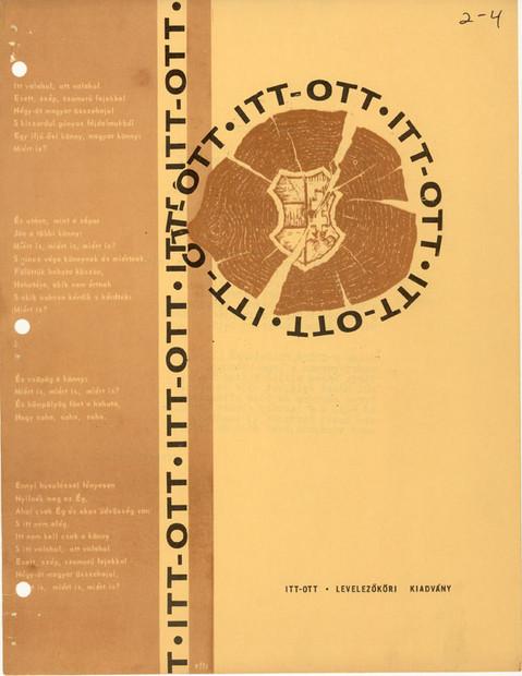 1969 - 2. évf., 4 szám