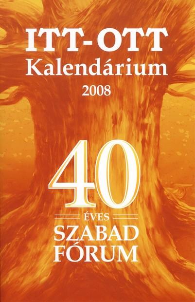 2008 Irodalom - Nemzet - Önismeret