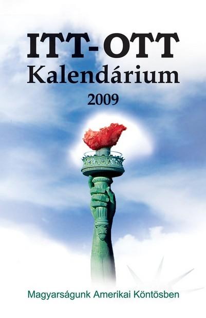 2009 Magyarságunk Amerikai Köntösben